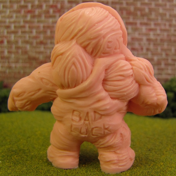 Skreeee Figure Minifigure Art